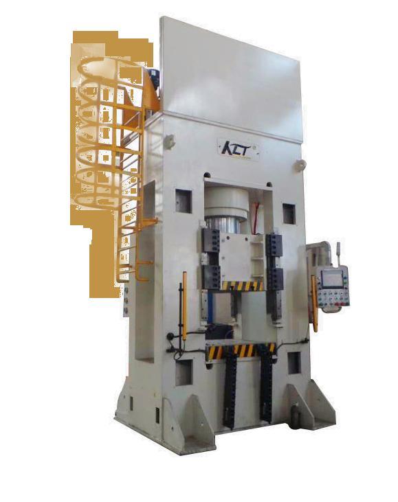 伺服數控框架精沖液壓機(HPHS-PP系列).png